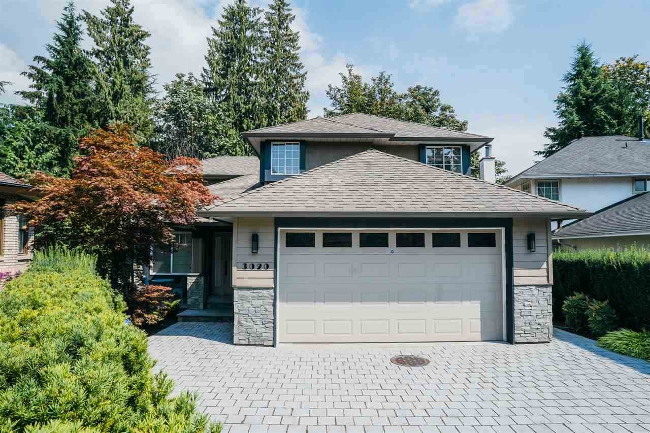 Edgemont north vancouver houses for sale