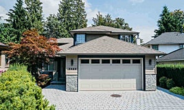 3020 Griffin Place, North Vancouver, BC, V7R 4W9