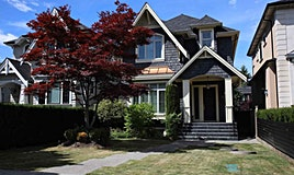 3383 W 27th Avenue, Vancouver, BC, V6S 1P5
