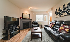 101-518 Thirteenth Street, New Westminster, BC, V3M 4L9