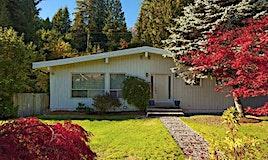 315 Moyne Drive, West Vancouver, BC, V7S 1J6