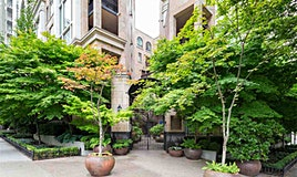 501-499 Drake Street, Vancouver, BC, V6B 1B1