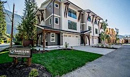 8-386 Pine Avenue, Harrison Hot Springs, BC, V0M 1K0