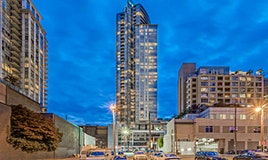 2103-833 Seymour Street, Vancouver, BC, V6B 0G4