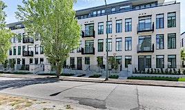 406-288 W King Edward Avenue, Vancouver, BC, V5Y 2J2
