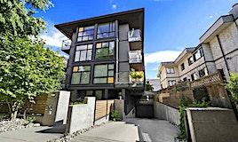 PH1-562 E 7th Avenue, Vancouver, BC, V5T 1N7