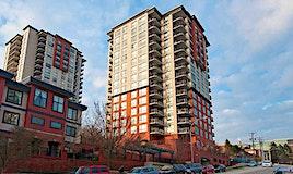906-813 Agnes Street, New Westminster, BC, V3M 0A9