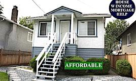 4331 Miller Street, Vancouver, BC, V5N 4A1