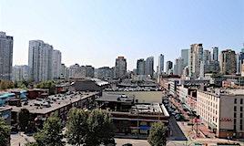 1010-977 Mainland Street, Vancouver, BC, V6B 1T2