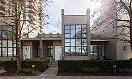TH1-2355 Madison Avenue, Burnaby, BC, V5C 0B3