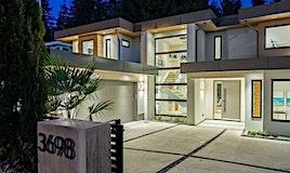 3698 Glenview Crescent, North Vancouver, BC, V7R 3E8