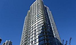 1806-928 Beatty Street, Vancouver, BC, V6Z 3G6