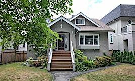2984 W 39th Avenue, Vancouver, BC, V6N 2Z6