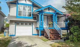 11485 207 Street, Maple Ridge, BC, V2X 1W9