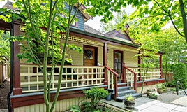 132 W 10th Avenue, Vancouver, BC, V5Y 1R8