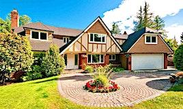 580 Barnham Place, West Vancouver, BC, V7S 1T7