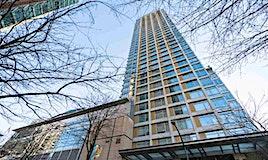3401-1028 Barclay Street, Vancouver, BC, V6B 0B1