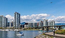 116-1869 Spyglass Place, Vancouver, BC, V5Z 4K7