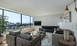 1302-2115 W 40 Avenue, Vancouver, BC, V6M 1W4