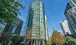 1609-1331 W Georgia Street, Vancouver, BC, V6E 4P1
