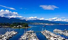 902-590 Nicola Street, Vancouver, BC, V6G 3J8
