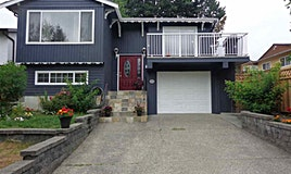 3173 Bowen Drive, Coquitlam, BC, V3B 5S9