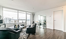 1611-908 Quayside Drive, New Westminster, BC, V3M 0L4