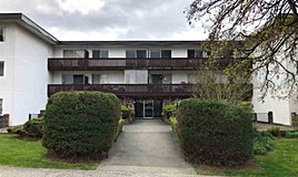 307-910 Fifth Avenue, New Westminster, BC, V3M 1Y2