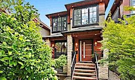 539 W 18th Avenue, Vancouver, BC, V5Z 1V7
