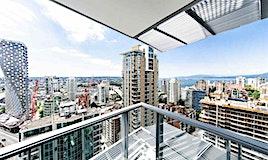 3107-1283 Howe Street, Vancouver, BC, V6Z 1B7