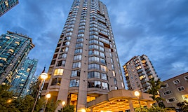 1402-738 Broughton Street, Vancouver, BC, V6G 3A7