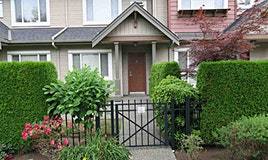 37-7733 Heather Street, Richmond, BC, V6Y 4J1