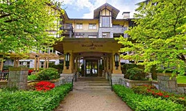 403-4885 Valley Drive, Vancouver, BC, V6J 5M7