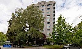 402-2165 W 40th Avenue, Vancouver, BC, V6M 1W4