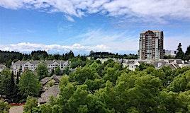 902-5615 Hampton Place, Vancouver, BC, V6T 2H1