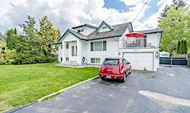 810 Catherine Avenue, Coquitlam, BC, V3J 4L7