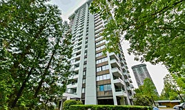 2503-9521 Cardston Court, Burnaby, BC, V3N 4R8