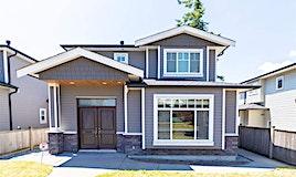 7597 Newcombe Street, Burnaby, BC, V3N 3V7