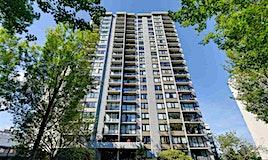 604-1330 Harwood Street, Vancouver, BC, V6E 1S8