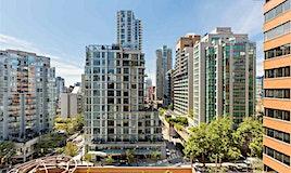 1108-1189 Howe Street, Vancouver, BC, V6Z 2X4