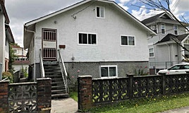 5150 Moss Street, Vancouver, BC, V5R 3T7