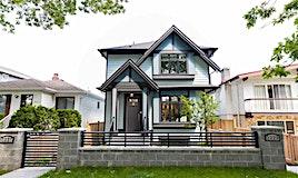 2229 E 37th Avenue, Vancouver, BC, V5P 1G4