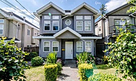 656 W 71st Avenue, Vancouver, BC, V6P 3A1