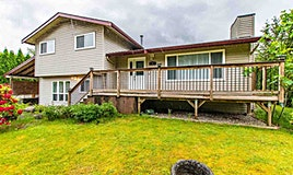 841 Angus Place, Harrison Hot Springs, BC, V0M 1K0