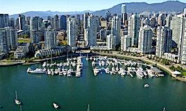 A12-1088 Marinaside Crescent, Vancouver, BC, V6Z 3C4