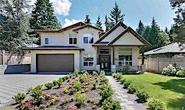 4724 Pheasant Place, North Vancouver, BC, V7R 4G3