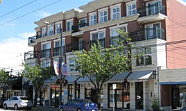 202-4542 W 10th Avenue, Vancouver, BC, V6R 2J1