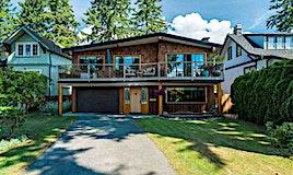 838 Cumberland Crescent, North Vancouver, BC, V7P 1Y4