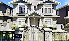 811 E 41st Avenue, Vancouver, BC, V5W 1P7
