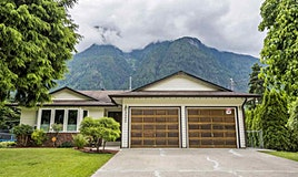 65550 Gordon Drive, Hope, BC, V0X 1L1